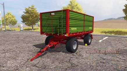 Fortuna K180-5.2 v1.3 für Farming Simulator 2013