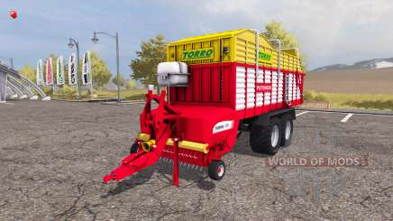 POTTINGER Torro v3.0 für Farming Simulator 2013