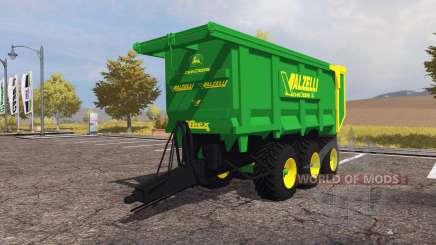 Valzelli T-Rex für Farming Simulator 2013