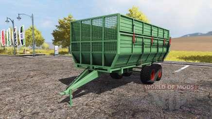 PS 45 v2.0 für Farming Simulator 2013
