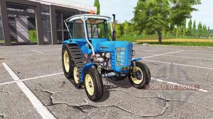 Zetor 4016 (UR I) für Farming Simulator 2017