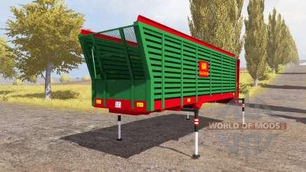 Hawe SLW-A v2.0 für Farming Simulator 2013