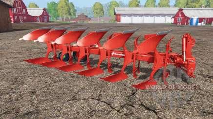 Kverneland ED pour Farming Simulator 2015