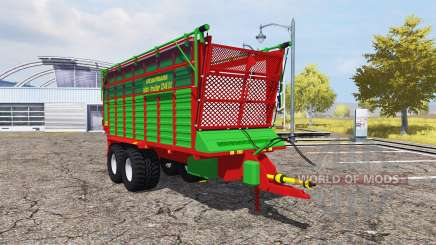 Strautmann Giga-Trailer 2246 DO für Farming Simulator 2013