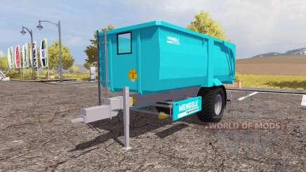 Mengele Big Body 500 E pour Farming Simulator 2013