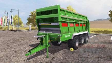BERGMANN TSW 7340 S pour Farming Simulator 2013