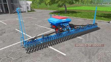 LEMKEN Soiltair 12 für Farming Simulator 2017
