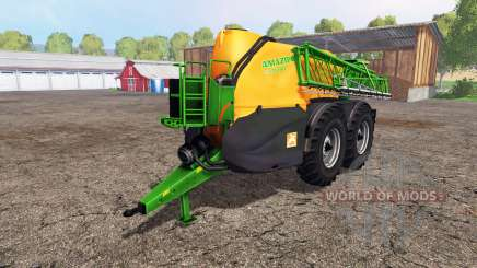 AMAZONE UX 11200 pour Farming Simulator 2015