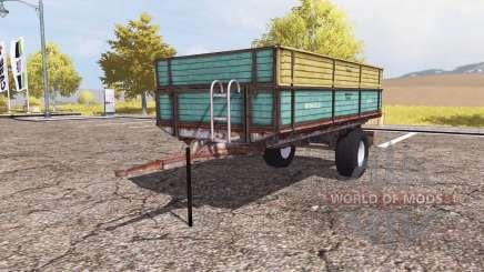 Mengele MEDK für Farming Simulator 2013