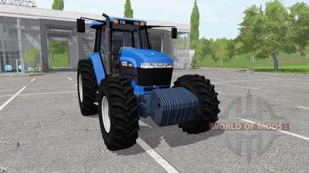 Ford 8970 pour Farming Simulator 2017
