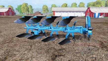 LEMKEN VariOpal 7 pour Farming Simulator 2015