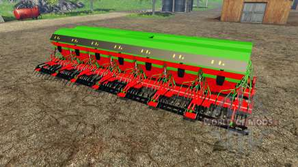 Mechanical seeder v3.1 pour Farming Simulator 2015