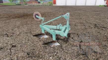 UNIA plow für Farming Simulator 2015