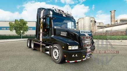 Skins, Lamborghini camion Iveco Administrateur pour Euro Truck Simulator 2