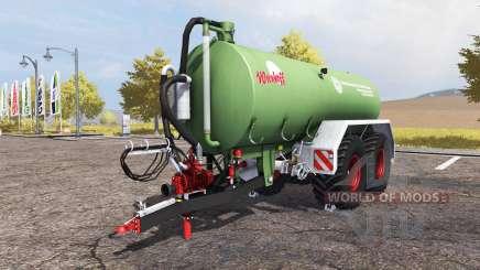 Wienhoff VTW 20200 pour Farming Simulator 2013