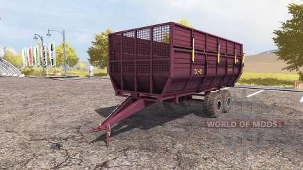 PS 45 für Farming Simulator 2013