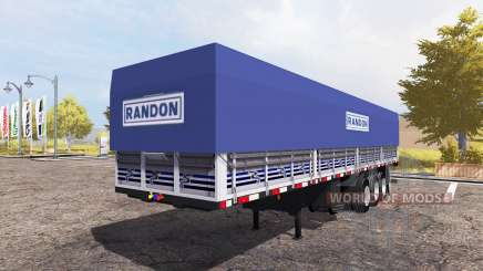 Randon BT-GR pour Farming Simulator 2013
