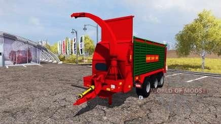Hawe SUW 5000 für Farming Simulator 2013