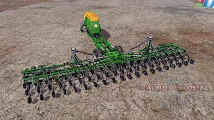 AMAZONE Condor 15001 washable  v2.0 pour Farming Simulator 2015
