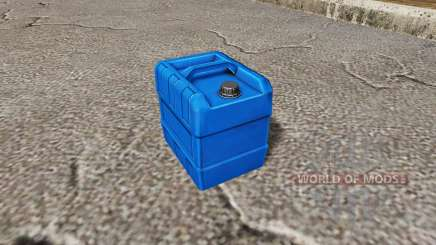 Canister fertilizer für Farming Simulator 2017
