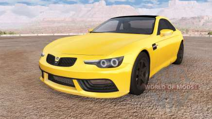 ETK K-Series tuned v0.9 pour BeamNG Drive