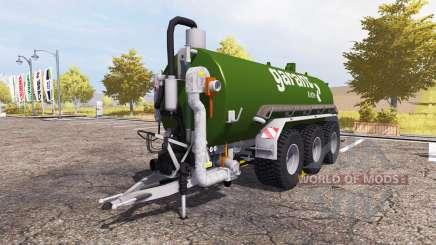 Kotte Garant Profi VTR 25000 pour Farming Simulator 2013