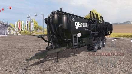 Kotte Garant VTR black pour Farming Simulator 2013