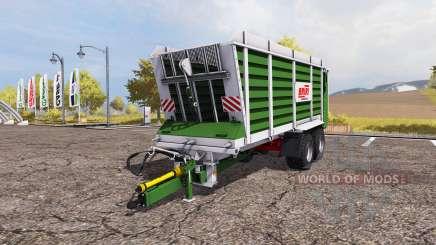 BRIRI Silo-Trans 38 für Farming Simulator 2013