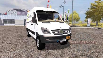 Mercedes-Benz Sprinter 311 CDI (Br.906) für Farming Simulator 2013
