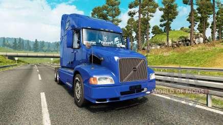 Volvo VNL 660 für Euro Truck Simulator 2