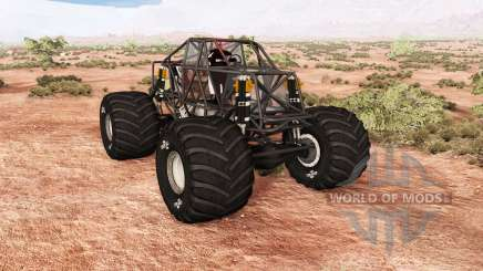 CRD Monster Truck v1.08 pour BeamNG Drive