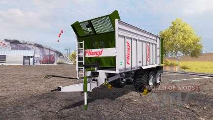 Fliegl Gigant ASW 268 pour Farming Simulator 2013