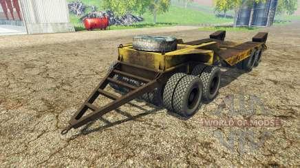CHMZAP 5212 für Farming Simulator 2015