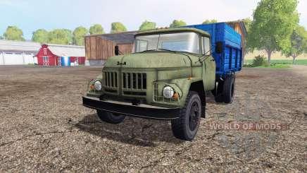 ZIL 130 Amur für Farming Simulator 2015