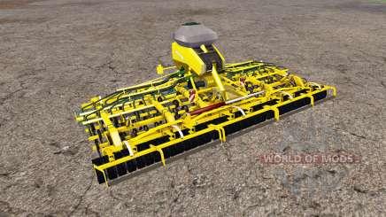 Bednar ProSeed v2.0 pour Farming Simulator 2015