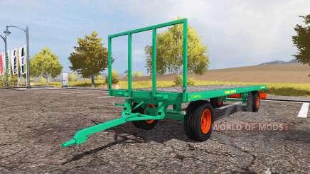 Aguas-Tenias PGAT pour Farming Simulator 2013