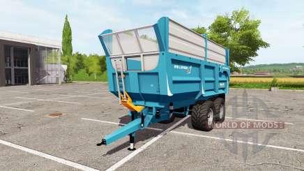 Rolland RollSpeed 6835 SE pour Farming Simulator 2017
