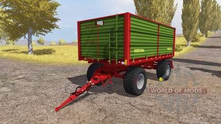 Fortuna K180-5.2 v1.4 für Farming Simulator 2013