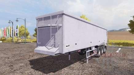 Kroger Agroliner SRB3-35 multifruit v1.8 für Farming Simulator 2013
