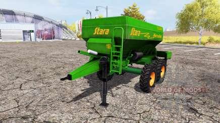 Stara Hercules 10000 pour Farming Simulator 2013
