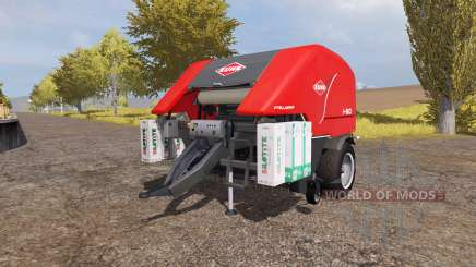 Kuhn i-BIO pour Farming Simulator 2013