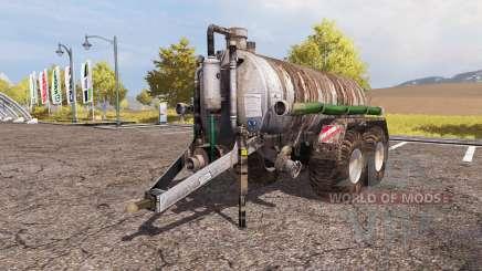 Kotte Garant VT pour Farming Simulator 2013