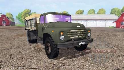 ZIL 130 v1 Amur.3 für Farming Simulator 2015