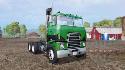 International TranStar II für Farming Simulator 2015