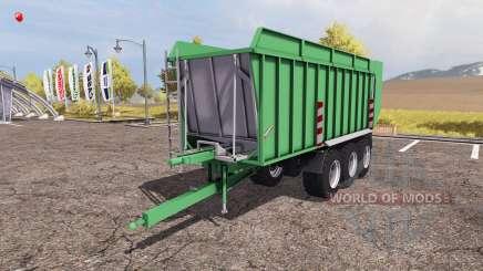 Demmler TSM 3380 CV v2.0 für Farming Simulator 2013