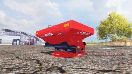 Rauch MDS 19.1 v2.0 pour Farming Simulator 2013