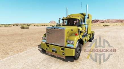 Mack Super-Liner v3.4 für American Truck Simulator