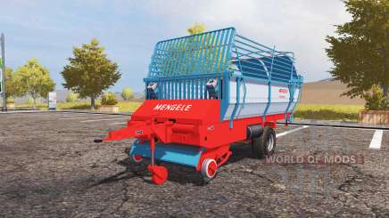 Mengele LW 330 Super pour Farming Simulator 2013