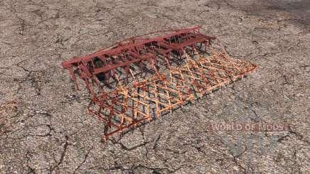 KPS 4 pour Farming Simulator 2013