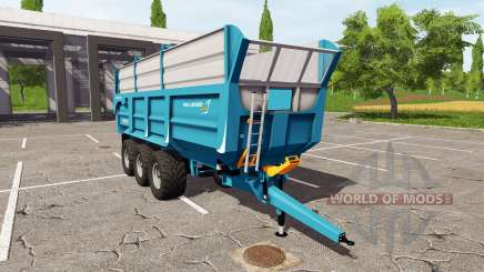 Rolland RollSpeed 8844 pour Farming Simulator 2017
